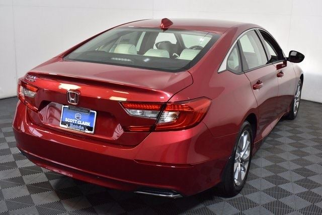 2018 honda accord lx honda dealer serving charlotte for Honda dealership charlotte nc