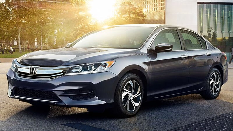 Honda Accord Sedan >> 2017 Honda Accord Sedan Honda Accord Sedan In Charlotte Nc