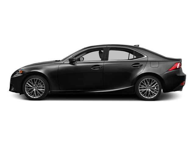 2015 Lexus IS 250 In Charlotte, NC   Scott Clark Honda