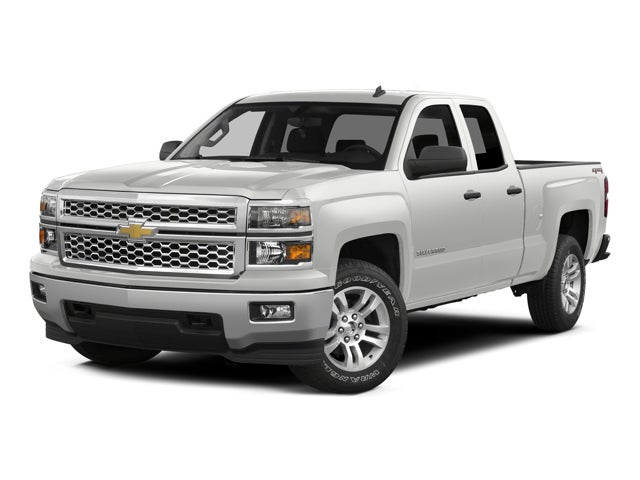 2015 chevrolet silverado 1500 lt double cab lease lease autos post. Black Bedroom Furniture Sets. Home Design Ideas