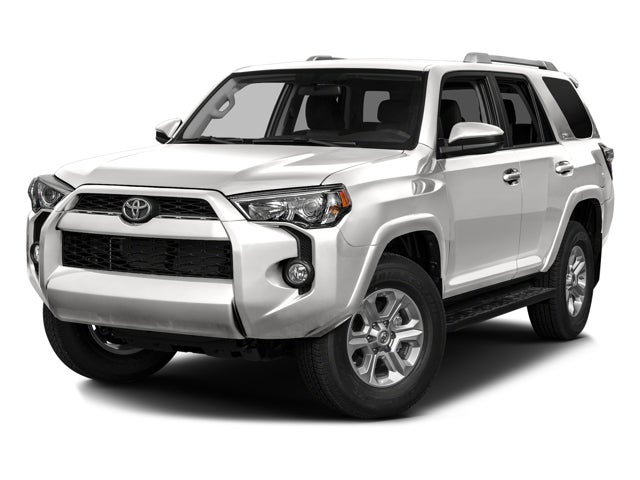 New Toyota 4runner Specials Toyota Of North Charlotte