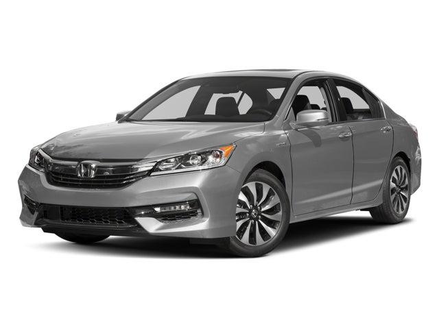 2017 honda accord hybrid ex l honda dealer serving for Honda dealership winston salem