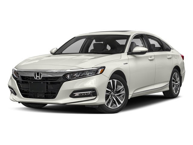 2018 Honda Accord Hybrid Ex L In Charlotte Nc Scott Clark