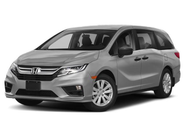 2019 Honda Odyssey LX - Honda dealer serving Charlotte ...