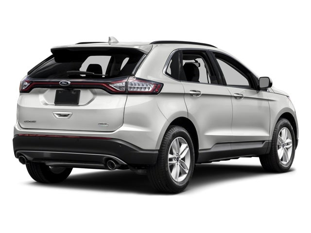 Ford Edge Sel In Charlotte Nc Scott Clark Honda