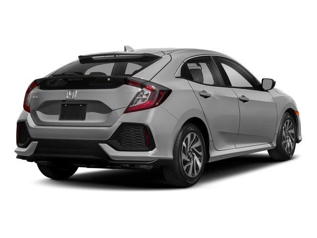 2018 Honda Civic LX - Honda dealer serving Charlotte North Carolina ...