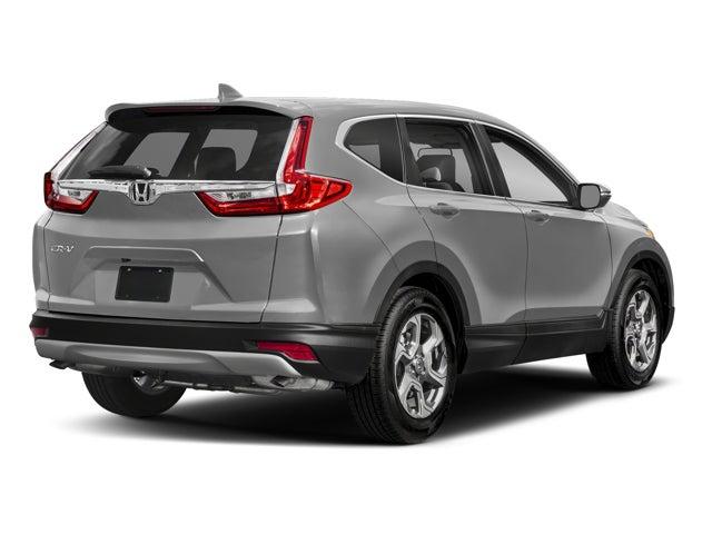 2018 Honda CR V EX In Charlotte NC