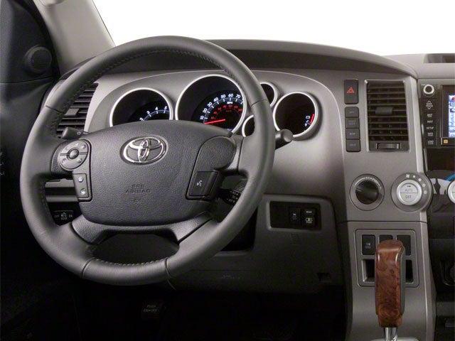 2010 Toyota Tundra Grade 4Dr Double Cab 4WD In Charlotte, NC   Scott Clark  Honda