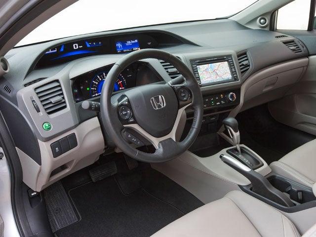 2012 Honda Civic LX 2D Coupe  Charlotte North Carolina area Honda