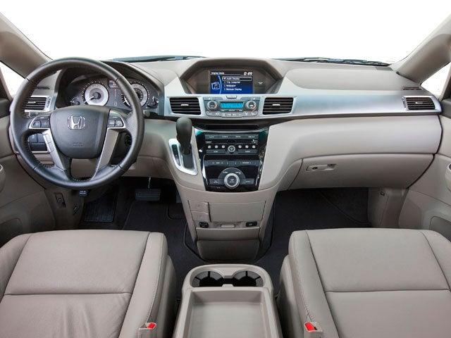 Great 2012 Honda Odyssey EX L In Charlotte, NC   Scott Clark Honda