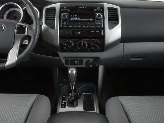 2013 Toyota Tacoma PreRunner 4Dr Double Cab TRD Sport In Charlotte, NC    Scott Clark