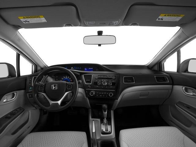 2015 Honda Civic LX 4D Sedan In Charlotte, NC   Scott Clark Honda