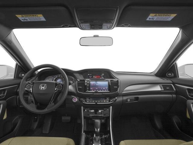 2016 Honda Accord Ex 2d Coupe In Charlotte Nc Scott Clark