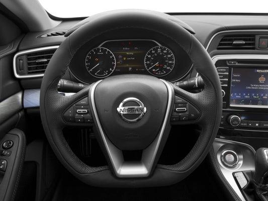 2015 Nissan Maxima >> 2016 Nissan Maxima 3 5 S