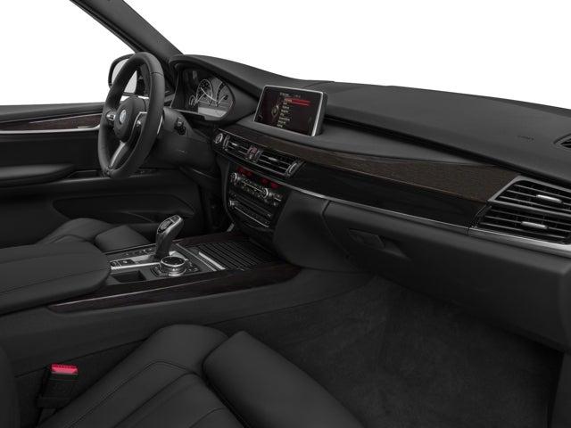 2017 BMW X5 xDrive35i  Charlotte North Carolina area Honda dealer