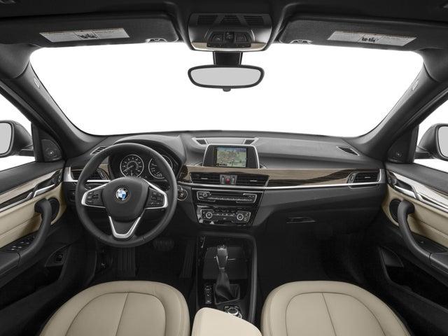 2017 BMW X1 xDrive28i  Charlotte North Carolina area Honda dealer