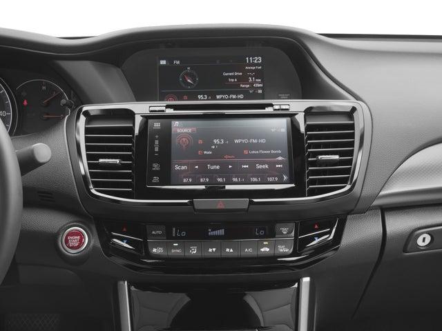 2017 Honda Accord Ex L In Charlotte Nc Scott Clark
