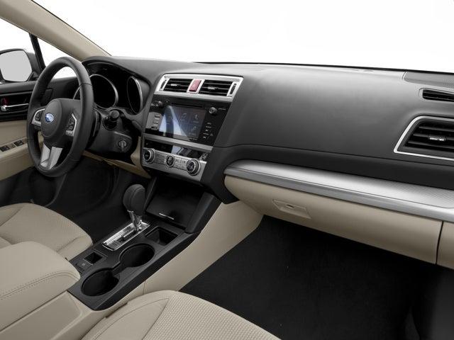 2017 Subaru Outback 2.5i Premium - Charlotte North ...