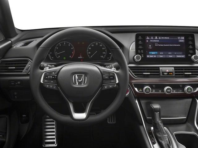 Attractive 2018 Honda Accord Sport In Charlotte, NC   Scott Clark Honda