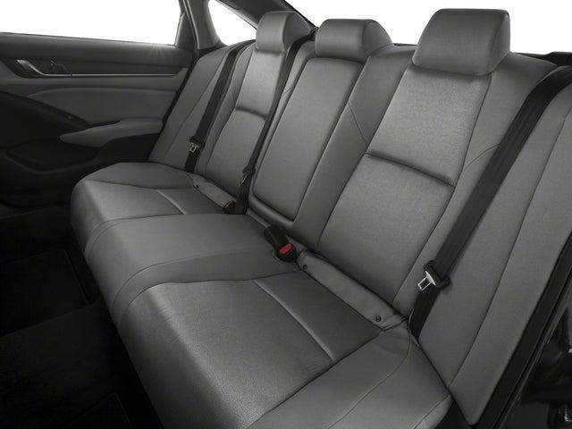 2018 Honda Accord LX In Charlotte, NC   Scott Clark Honda