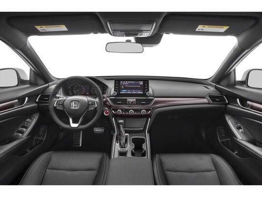 2018 Honda Accord Sport Charlotte North Carolina Area Honda Dealer