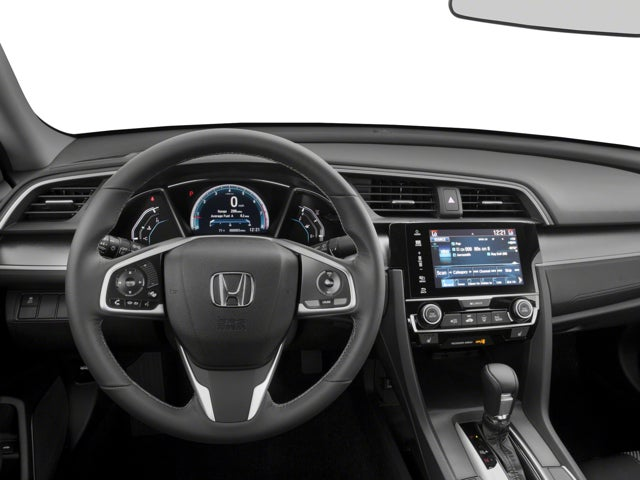 2018 Honda Civic Ex T News 2018 Cars Models