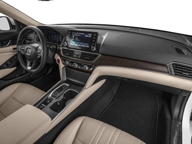 2018 Honda Accord Hybrid Ex L In Charlotte Nc Scott Clark