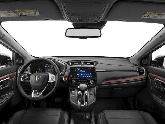 2018 Honda Cr V Ex L Honda Dealer Serving Charlotte