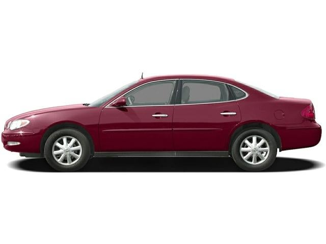 Buick LaCrosse CXL Dr Sedan Charlotte North Carolina Area - Buick dealers in nc