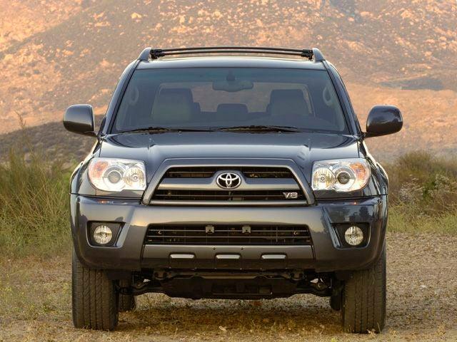 High Quality 2007 Toyota 4Runner SR5 In Charlotte, NC   Scott Clark Honda