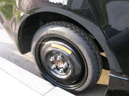 Scott Clark Chapel Hill Honda Recommends Regular Checks Of Your Spare Tire