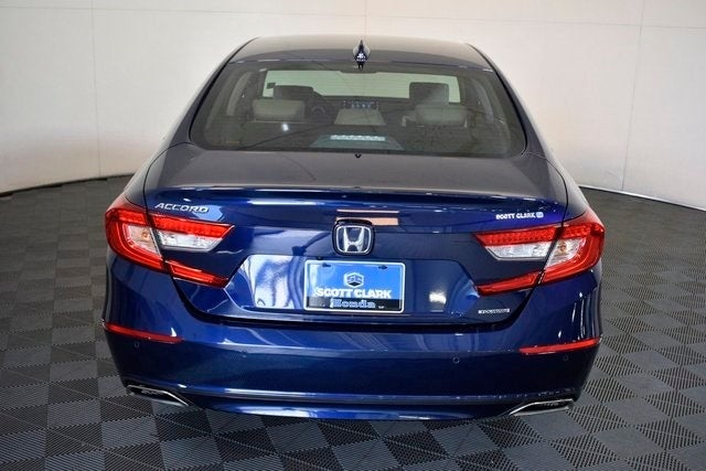 2018 Honda Accord Touring In Charlotte, NC   Scott Clark Honda