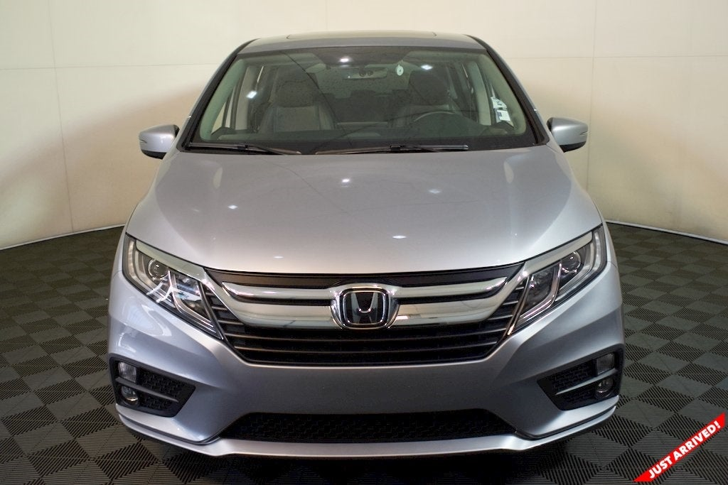 2019 Honda Odyssey EX L In Charlotte, NC   Scott Clark Honda