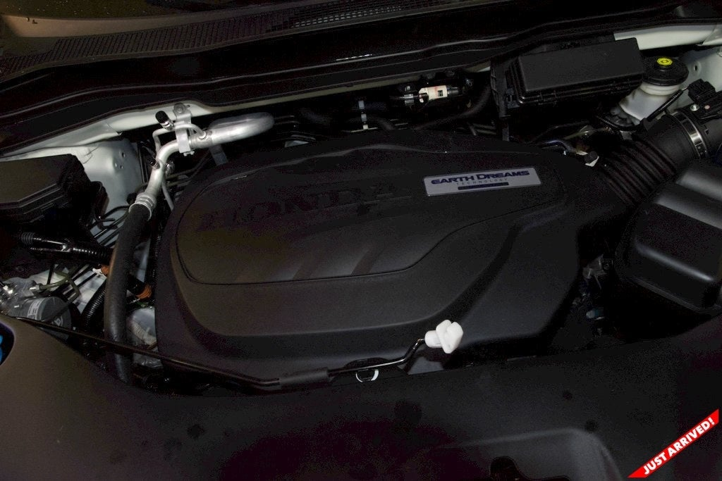 2019 Honda Pilot EX-L w/Navigation and Rear Entertainment System - Honda dealer serving ...